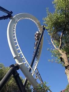 Full Throttle (Six Flags Magic Mountain)   Roller Coasters ...