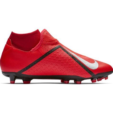 Botas de fútbol - Nike PhantomVSN Academy Dynamic Fit MG ...