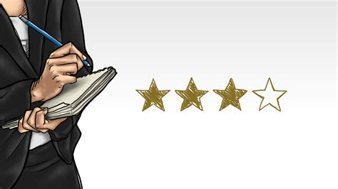 How to Do a Proper Self-Review and Identify Your ...