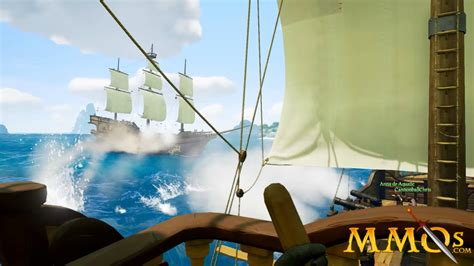 The people have been waiting for a good pirate game for so long. Sea of Thieves Game Review - MMOs.com