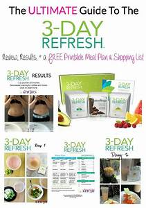 3 Day Refresh Review  U0026 Ultimate Guide   Free Downloads