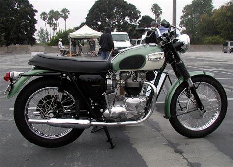 ... Motorcycles/1967-triumph