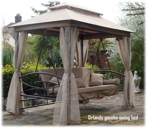 outdoor bed swing plans orlandoluxor style luxury