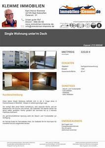 Wohnungen In Bad Salzuflen : wohnung kaufen in bad salzuflen wohnungen wohnungsverkauf ~ Watch28wear.com Haus und Dekorationen