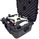 Case Club DJI Phantom 4 Waterproof Compact Drone Case