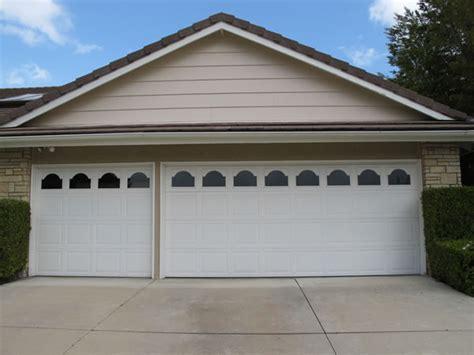steel garage doors durable affordable metal garage doors traditional steel gallery