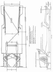 Frame Rail Measurements