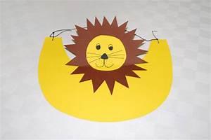 Schildmütze Löwe Kinderspiele Welt de