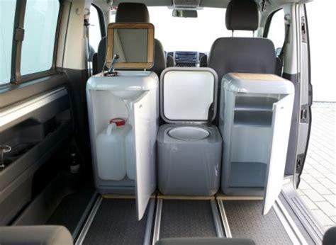camper kit convert  van   buddy box system
