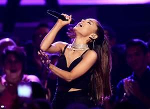 Hear Ariana Grande 39 S Previously Unreleased Song 39 Voodoo