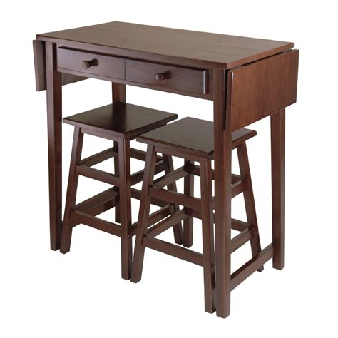 high top drop leaf table small drop leaf kitchen island dining table with storage