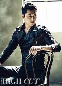 Korean Actor Jung Woo Sung | Bring The Boys Out ...