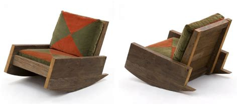 reclaimed wood chairs by espasso bold rustic designs