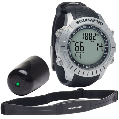 Dive Computers Scubapro Mantis 2 0 Hf Wrist Dive Computer Enterprises