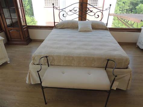 letto in ferro battuto con contenitore letto in ferro battuto con contenitore 249 cortezari a