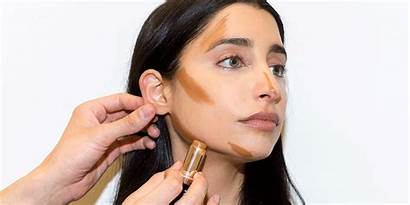 Edgy Brushes Contouring Face Perfect Create Eyes