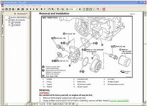 Infinity Ga60 Series  Qx56 Service Manual