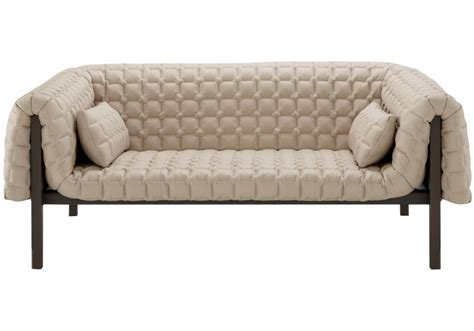 Ruché Ligne Roset Sofa With Low Backrest  Milia Shop