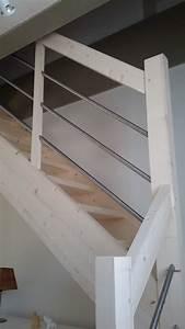Escalier Bois Pas Cher : escalier en kit pas cher bordeaux vente d 39 escalier en ~ Premium-room.com Idées de Décoration
