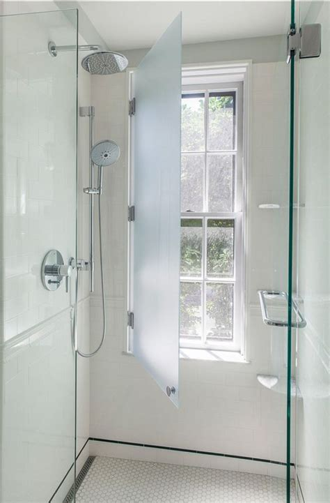 Dusche Mit Fenster glasschutz f 252 r fenster in der dusche interior design