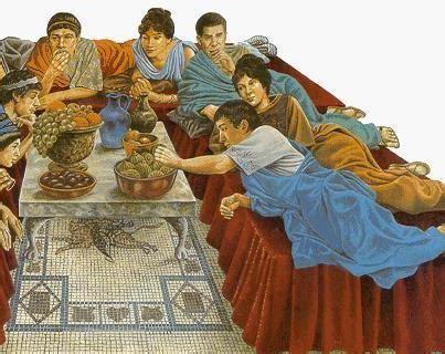 cuisine romaine antique food in times ritaroberts 39 s