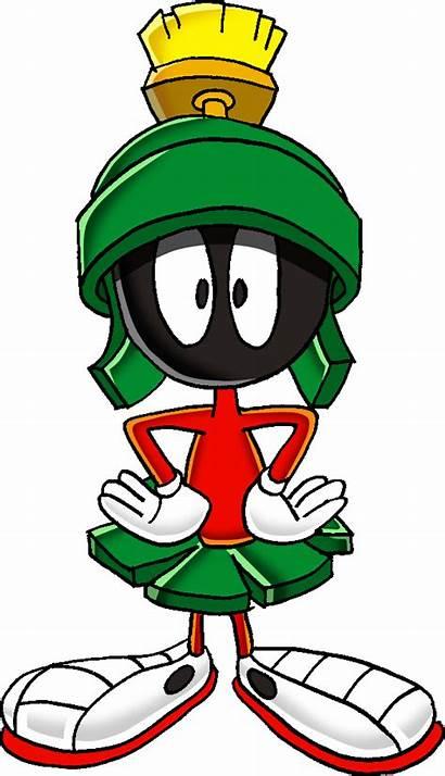 Martian Marvin Face Clip Clipart