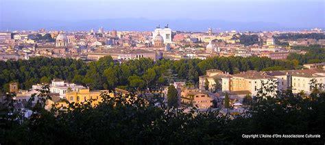 terrazze di roma posti romantici le terrazze di roma