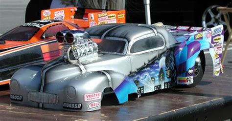 rc drag  boat racing scale dragster rc models