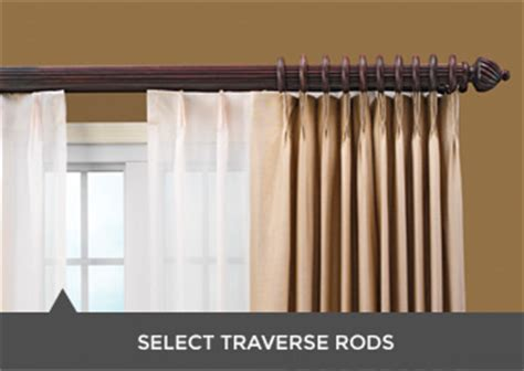 traverse rod curtains install view catalog flip book