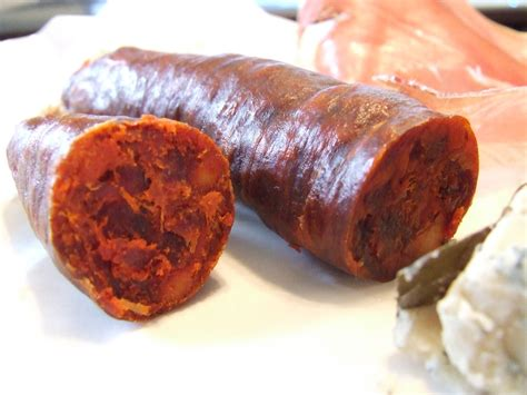 chorizo sausage chorizo wikipedia