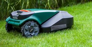 Robot Tondeuse Sans Fil Périphérique : comment choisir son robot tondeuse choisissez bien ~ Dailycaller-alerts.com Idées de Décoration