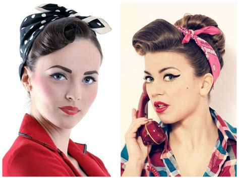 50s Hairstyles Grease by Costume Hairstyle Ideas Hair World Magazine