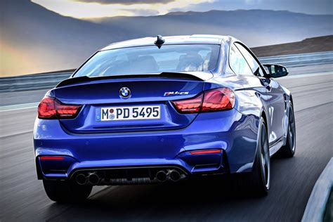 There have been a few minor changes since its release, but no major overhauls to speak of. 2018 BMW M4 CS | HiConsumption