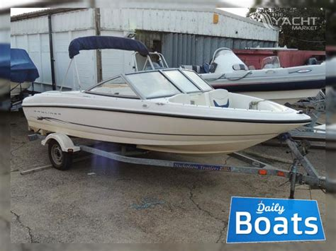 Bayliner Boat Prices by Bayliner 175 Bowrider For Sale Daily Boats Buy Review