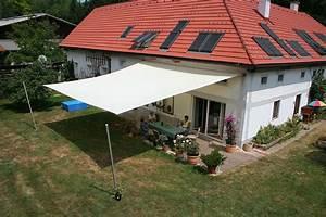 Sonnensegel Automatisch Aufrollbar Preise : soliday sonnensegel schattenwerk ~ Michelbontemps.com Haus und Dekorationen