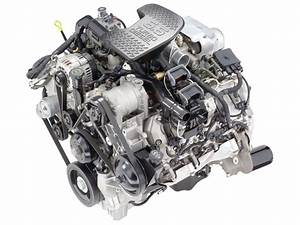 History Of The Duramax Diesel Engine