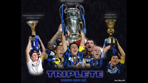 INTER DEL TRIPLETE SU FIFA 16 | SQUAD BUILDER - YouTube