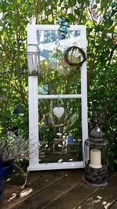 Deko Fenster Für Garten : bildergebnis f r fenster garten deko deko pinterest garden garden windows und garden art ~ Orissabook.com Haus und Dekorationen
