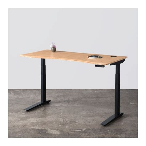 automatic stand up desk best 25 electric standing desk ideas on pinterest