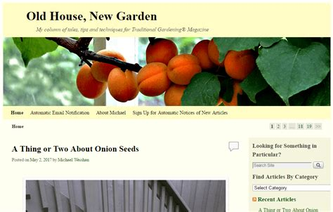 180 home and garden blogs to follow top websites
