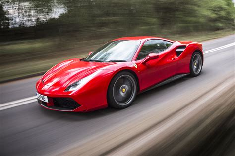 first ferrari price supercar price watch the winners and losers autocar