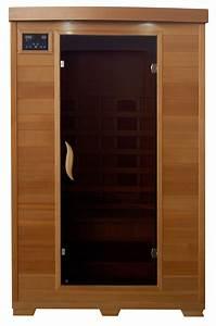 2 Mann Sauna : coronado 2 person far infrared sauna with ceramic ~ Lizthompson.info Haus und Dekorationen