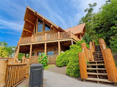 cottage rentals top homeaway vrbo vacation rentals in tennessee trip101