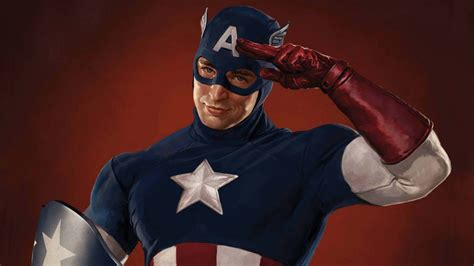 Is Captain America Done After Avengers 4?