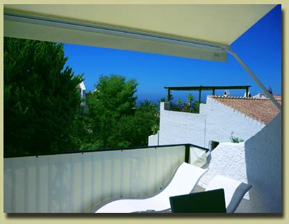 pool für terrasse andalusien urlaub in privater ferienwohnung nerja san juan de capistrano costa sol