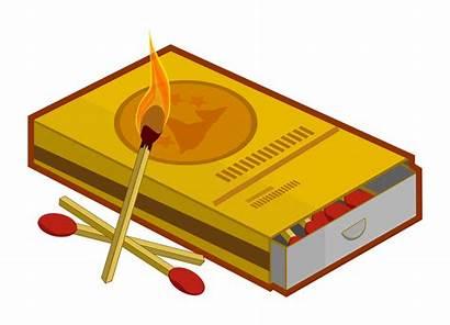 Matches Clipart Match Clip Cartoon Matching Cerillos