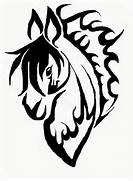 Tribal Horse by Lulaby...