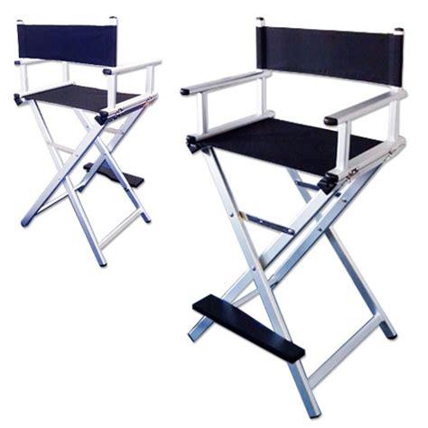 chaise maquilleur pour les professionnels du maquillage et du relooking