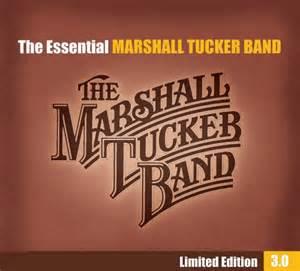 Marshall Tucker Band Album Covers