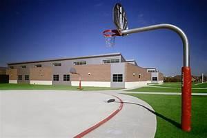 Mildred Hawk Elementary School   Designshare Projects